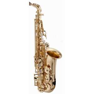 RS Berkeley ALS502 Elite Series Eb Alto Saxophone with