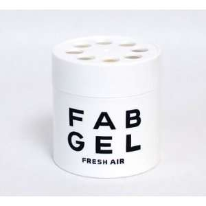 Carall FAB Fabulous GEL (Platinum Shower) Car Air Freshener Fragrance