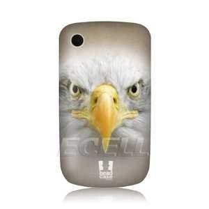 Ecell   HEAD CASE EAGLE BIG FACE ANIMALS CASE COVER FOR