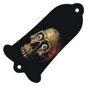 Gibson Bell Style Les Paul SG Truss Rod Cover Musical Instruments
