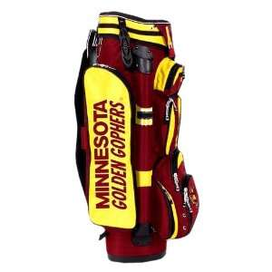 College Licensed Golf Cart Bag   Minnesota  Sports