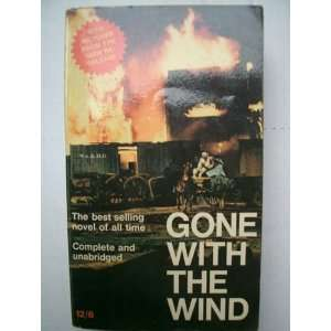 Gone wi e Wind Margaret Mitchell Books