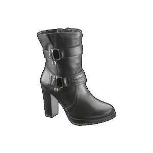 Harley Davidson Womens 10 inch Marissa Boot D84518