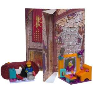 Harry Potter Lego House of Gryffindor Set 4722: Toys & Games