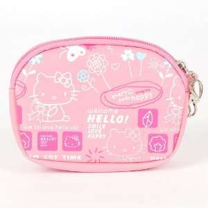 Hello Kitty Purse Cell Phone Camera Bag Tote Pink Toys