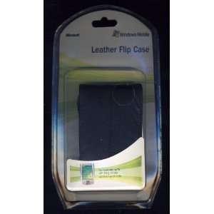 Microsoft Leather Flip Case (HP iPAQ 2200) Electronics