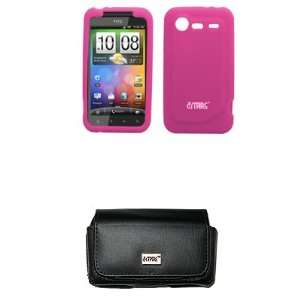 Skin Cover Case for Verizon HTC Droid Incredible 2 Electronics