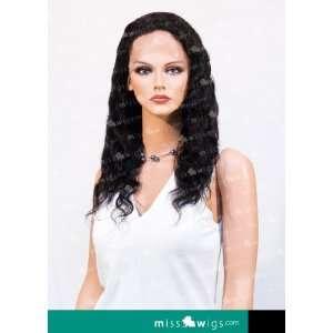 Loose Deep Full Lace Wig 16 100 Human Hair