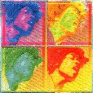 Jimi Hendrix Arts, Crafts & Sewing