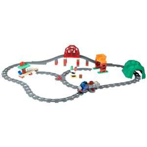 LEGO Duplo 65766 Thomas & Friends Bridge & Tunnel Set