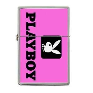 Play boy v4 FLIP TOP LIGHTER
