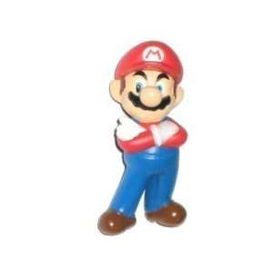 Nintendo Super Mario Bros. Hands Folded Figure  Toys & Games
