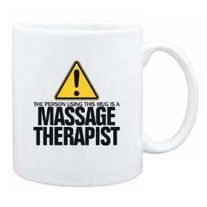 This Mug Is A Massage Therapist  Mug Occupations