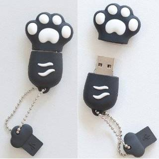 8GB Cartoon Tiger USB Memory Stick: Computers & Accessories