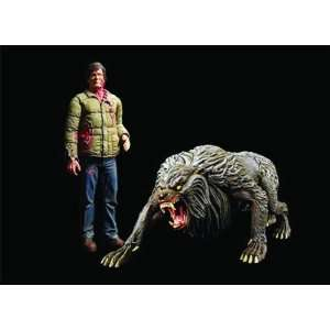 Werewolf in London Action Figures 2 Pack : Toys & Games :