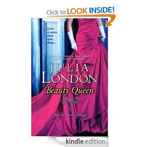 Beauty Queen (Lear) Julia London  Kindle Store