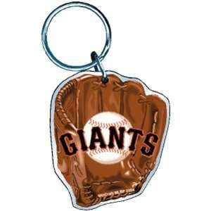 Wincraft San Francisco Giants MLB Key Ring  Sports