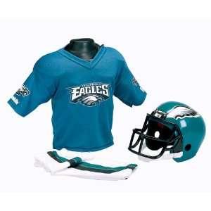 Sports Philadelphia Eagles NFL Youth Uniform Set
