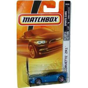 Mattel Matchbox 2007 MBX Sport Cars 164 Scale Die Cast Metal Car # 9