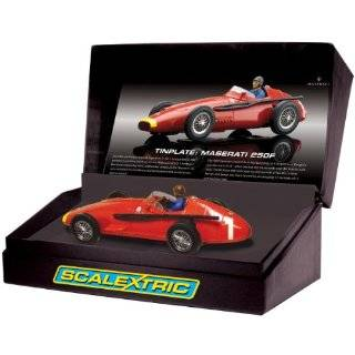 Scalextric Ford Boss 302 Mustang Smokey Yunick Toys