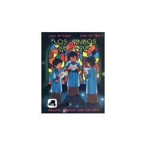 Los amigos de Jesus (libro para colorear) P. Alejo Books