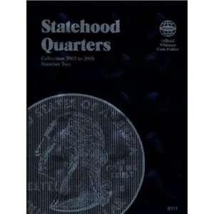 (Statehood Quarters Complete Philadelphia & Denver Mint