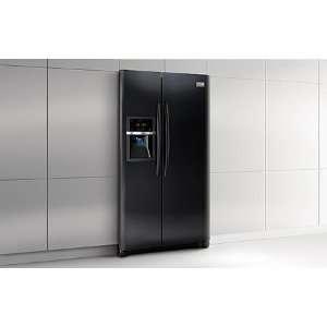 Frigidaire 22.6 Cu. Ft. Counter Depth Refrigerator Appliances
