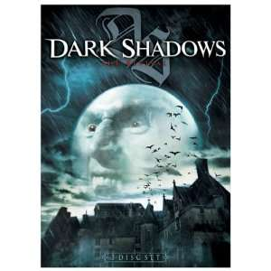Dark Shadows The Revival   The Complete Series Paul Lynch