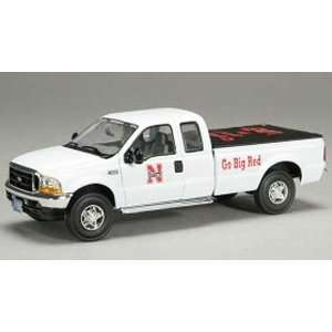 Nebraska Huskers 125 Scale Ford F 250/350 Truck Toys & Games