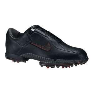 Nike Zoom TW 2011 Golf Shoes Black/Gunmetal W 7  Sports