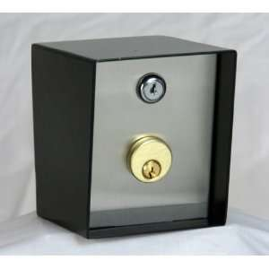 Eagle Key Lock Box (EFB 2020) With Mortise Cylinder
