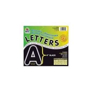 Pacon Self Adhesive Removable Letters