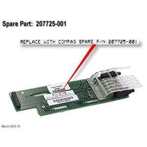 Compaq Power Switch Board with LED Indicator PL DL320 W2200 Tasksmart