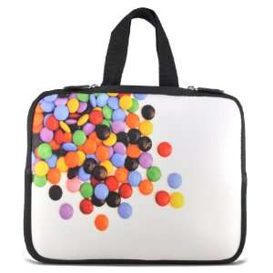 Smarties 10 10.2 Mini Laptop Netbook Bag Sleeve Case