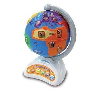NEW Spin & Learn Adventure Globe (Toys)