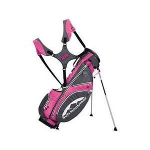 Sun Mountain Swift Carry Bag for Women   Pink/Storm
