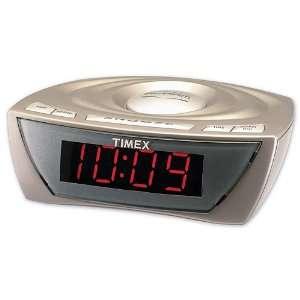 Timex Super Loud Alarm Clock w/Large Display T110