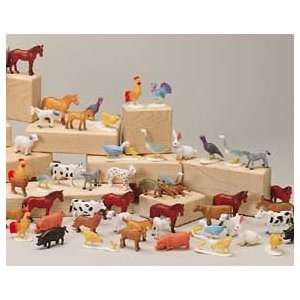 Farm Animals Toys & Games