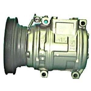Apco Air 902 013 Remanufactured Compressor And Clutch