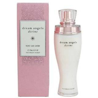 Victorias Secret Dream Angels Heavenly Luxe Body Lotion