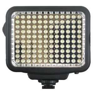 Vivitar 120 LED Light Panel for Digital Camera and Camcorder