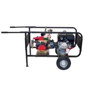 Wheeler Rex W468000 NA 8 hp. Diaphragm Pump 468000