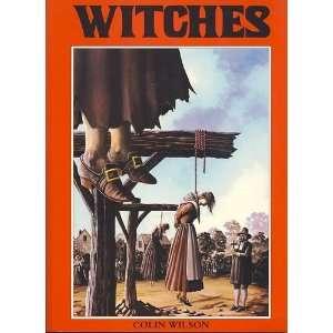 Witches Una Woodruff Books