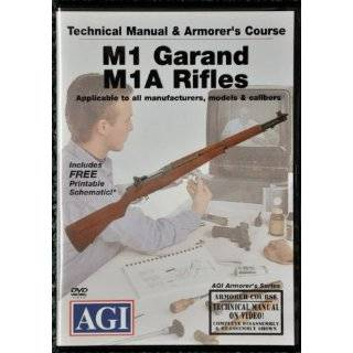 AKS MAK90 AK47 Semi Auto Rifles Armorers Course: Movies & TV