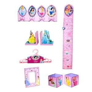 disney princess room decor in a box way