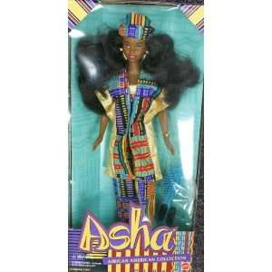 Asha African American Collection doll Toys & Games