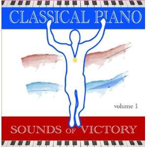 Classical Piano Sounds Of Victory vol. 1 The Pennrose