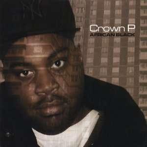 African Black Crown P Music