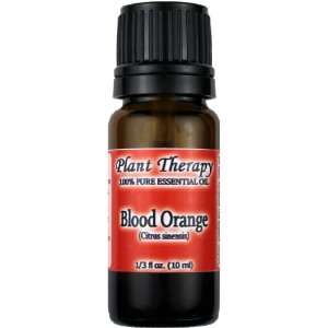 Blood Orange Essential Oil. 10 ml (1/3 oz). 100% Pure, Undiluted