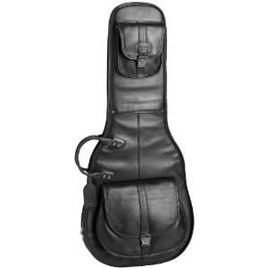 Reunion Blues Solid Body Electric Guitar Bag, Black
